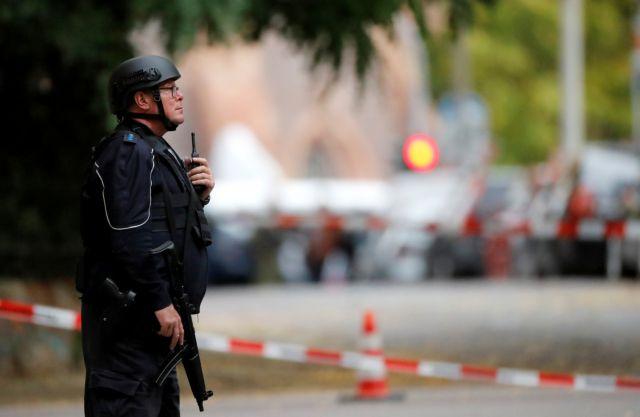 Γερμανία : Τη σχέση των δραστών με την τρομοκρατία ερευνούν στη Χάλε | tovima.gr