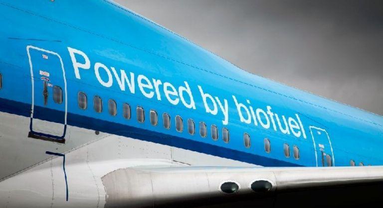 KLM: Οι προκλήσεις για την αεροπορική του αύριο | tovima.gr