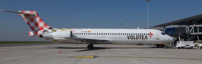 Στο 1 εκατ. επιβάτες «πετάει» η Volotea από την Αθήνα | tovima.gr