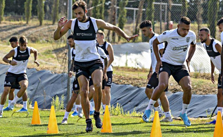 Η επιστροφή Μαουρίσιο στον ΠΑΟΚ και ο ρόλος του Φερέιρα | tovima.gr