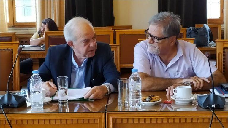 Προσφυγικό : Καμία ενημέρωση δεν έχει η ΠΕΔ Κρήτης   tovima.gr