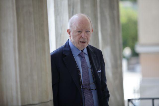 Αθωώθηκε ο Σταύρος Ψυχάρης  για τα δάνεια του ΔΟΛ | tovima.gr
