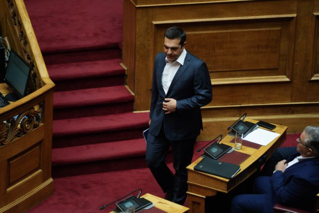 Editorial: The scandal and the conspiracy | tovima.gr