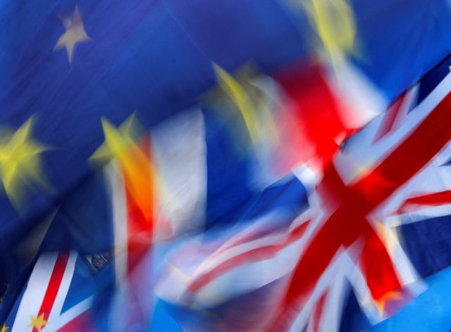 Brexit : Ετοιμη για μεγάλη «παραχώρηση» η ΕΕ σύμφωνα με τους Times   tovima.gr