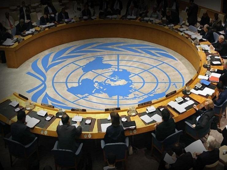 Η ΕΕ ζητά έκτακτη σύγκληση του Συμβουλίου Ασφαλείας για τη Συρία | tovima.gr