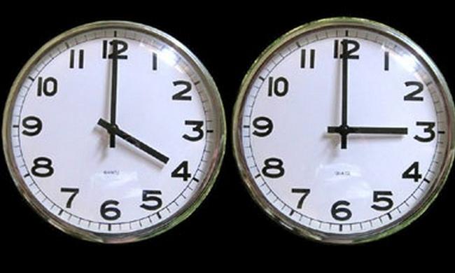 Χειμερινή ώρα : Πότε θα γυρίσουμε τα ρολόγια μας μία ώρα πίσω | tovima.gr