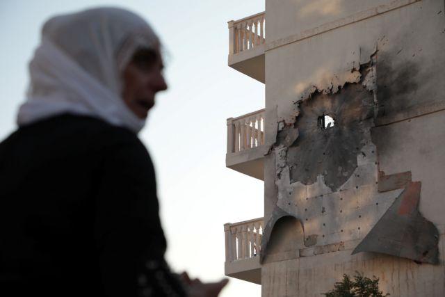 ΟΗΕ για Συρία : Ακαρπη η συνεδρίαση του Συμβουλίου Ασφαλείας | tovima.gr