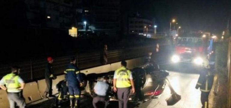 Θεσσαλονίκη : Τρεις νεκροί και 12 τραυματίες ο τραγικός απολογισμός  τροχαίου | tovima.gr