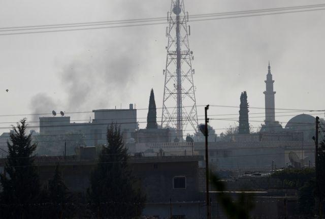 Συρία: Συνέρχεται ο Αραβικός Σύνδέσμος μετά την τουρκική εισβολή | tovima.gr