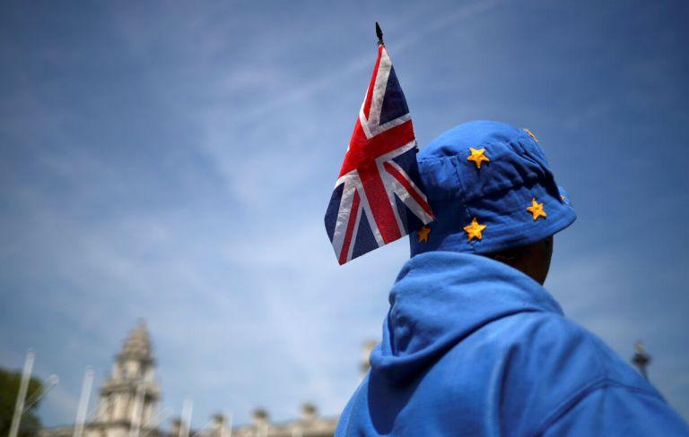 Βρετανία – Ιρλανδία: Εφικτή μια συμφωνία για Brexit | tovima.gr