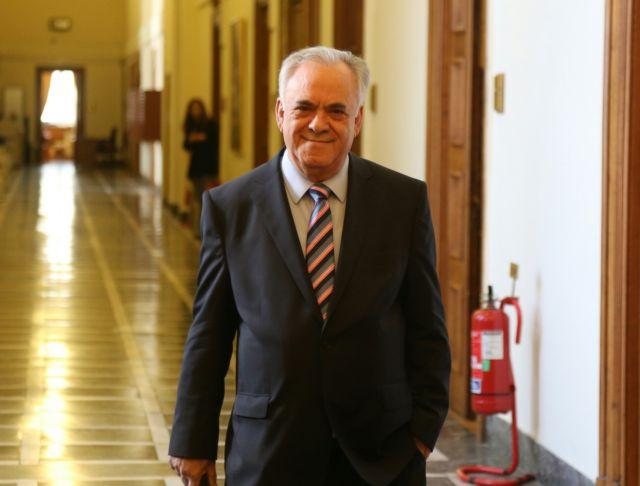Ηταν τελικά απροετοίμαστη η Αριστερά για την εξουσία το 2015; – Τι απαντά ο Δραγασάκης | tovima.gr