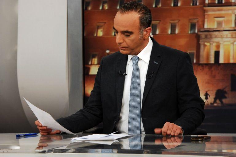 Τι συνέβη με τον Πάνο Χαρίτο στην ΕΡΤ; | tovima.gr