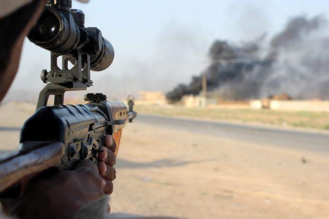 Συρία : Η μεγάλη απόδραση των τζιχαντιστών – Ο ISIS αναγεννάται; | tovima.gr