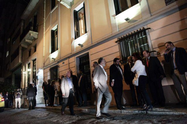 Οικογένεια Ζαφειρόπουλου: Ικανοποίηση από τα ισόβια στους κατηγορούμενους | tovima.gr