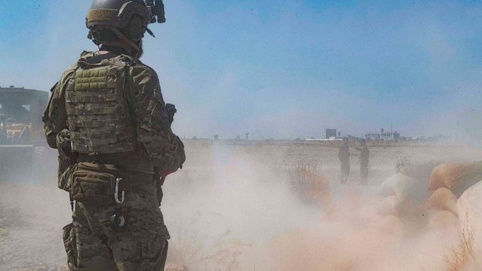 Συρία: Οι Τούρκοι  βομβάρδισαν αμερικανούς κατά λάθος | tovima.gr
