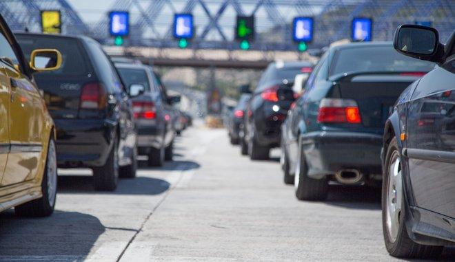 Τροχαίο στην Αττική Οδό – Ενεπλάκησαν 7 αυτοκίνητα | tovima.gr