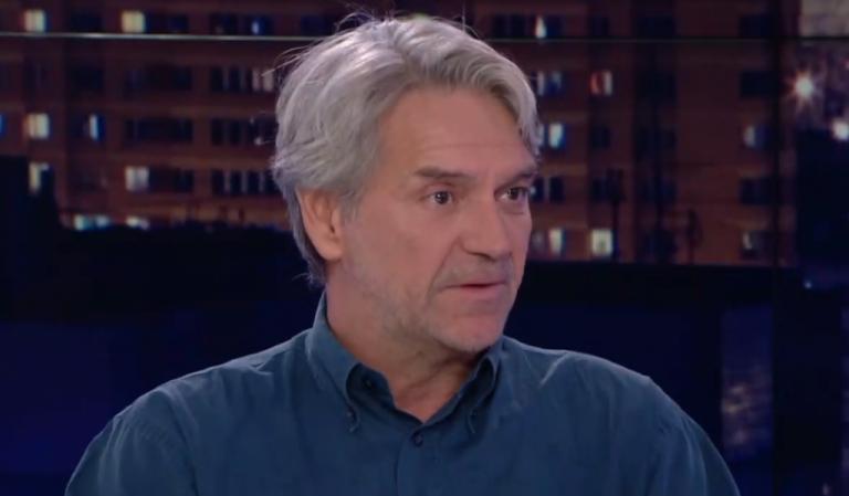 Γ. Παπαναστασάτος στο One Channel: Ασέβεια η κατάλυση της αυτοδιοίκησης του ΚΕΘΕΑ | tovima.gr