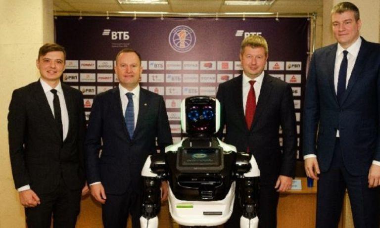 Η Πάρμα – Περμ ενίσχυσε το τεχνικό τιμ με ρομπότ – προπονητή   tovima.gr