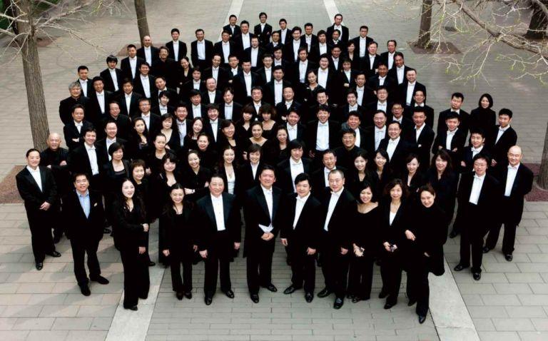 Η China Philharmonic Orchestra στο Μέγαρο Μουσικής | tovima.gr