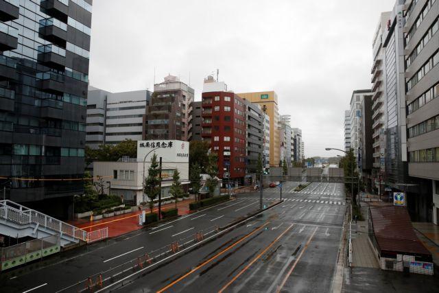 Tυφώνας Χαγκίμπις : Συναγερμός στην Ιαπωνία – Κλείνουν καταστήματα, εργοστάσια, μετρό | tovima.gr