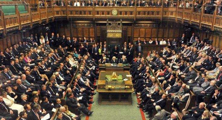 Βρετανία : Από το κοινοβούλιο η έγκριση ή μη ενδεχόμενης συμφωνία για το Brexit | tovima.gr