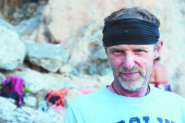 Τζο Νέσμπο : Γράφω ακούγοντας hard rock και κλασική μουσική | tovima.gr