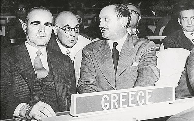 Ρήξη ή διάλογος για το Κυπριακό; | tovima.gr
