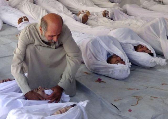 Συρία: Nεκροί 440 Κούρδοι  – 109 χλμ μέσα στη χώρα ο τουρκικός στρατός | tovima.gr