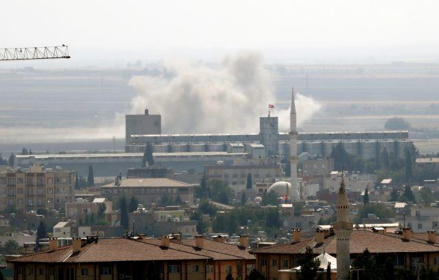 Συρία: Χτύπησαν κομβόι δημοσιογράφων – τουλάχιστον 26 οι άμαχοι νεκροί | tovima.gr