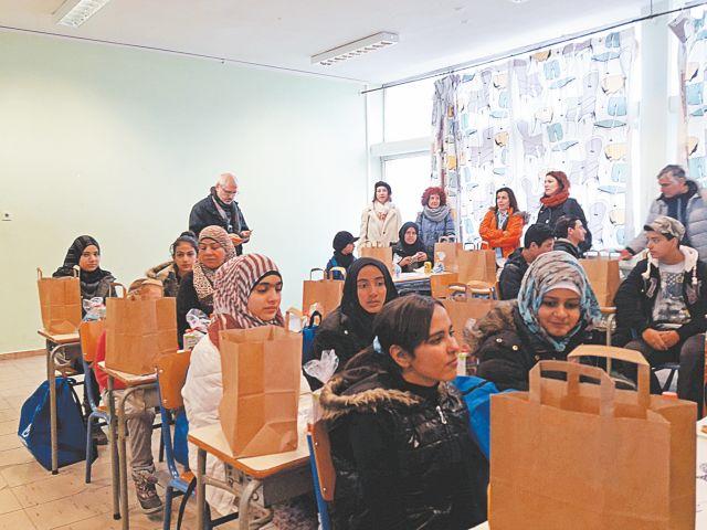 ΟΝΝΕΔ Πεντέλης: Απαράδεκτη επιστολή της για τους πρόσφυγες