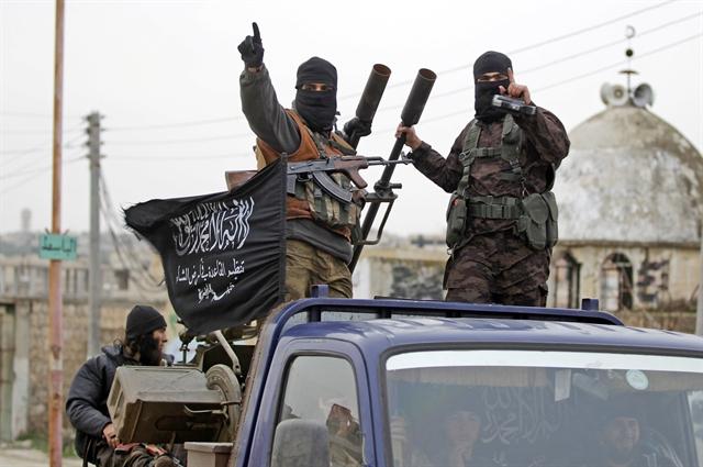Συρία : Δραπέτευσαν 785 τζιχαντιστές του ISIS – Είναι έτοιμη η Ευρώπη; | tovima.gr