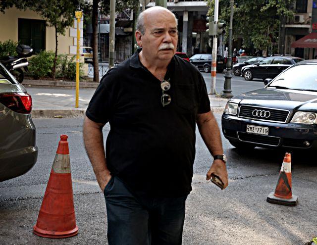 Βούτσης για Τσίπρα : Θα επανεκλεγεί πρόεδρος στο συνέδριο του ΣΥΡΙΖΑ   tovima.gr
