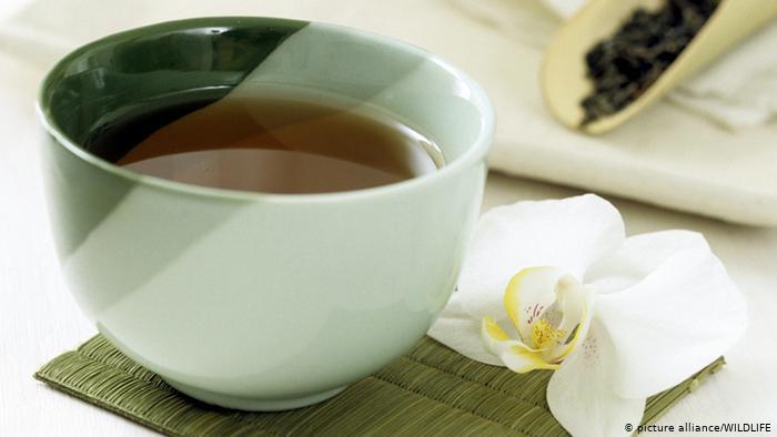 Το πράσινο τσάι καταπολεμά τα βακτήρια | tovima.gr