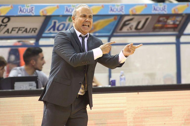 Φλεβαράκης: «Να πετύχουμε ότι καλύτερο μπορούμε στο BCL» | tovima.gr