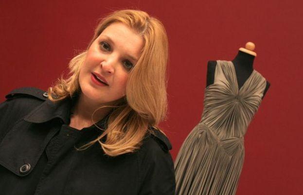 Πέθανε η σχεδιάστρια μόδας Σοφία Κοκοσαλάκη | tovima.gr