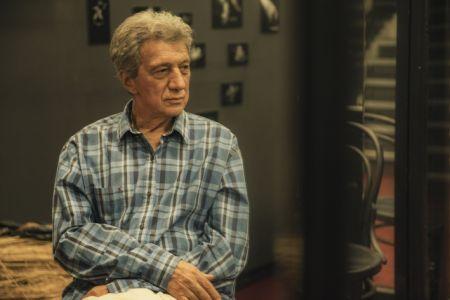 Γιάννης Φέρτης: «Μόνο ηθοποιός σκεφτόμουν να γίνω» | tovima.gr