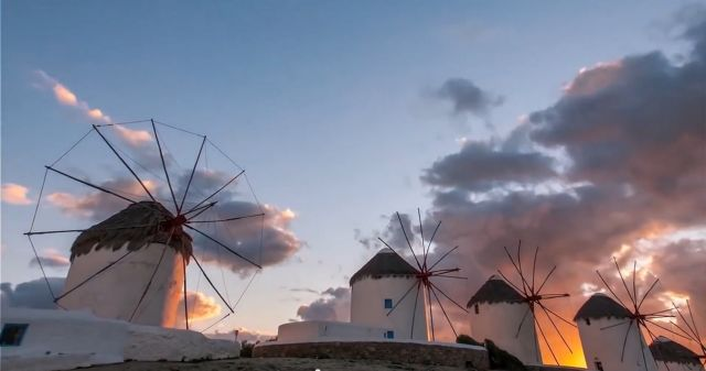 Economist : Μεγάλες προκλήσεις για την ελληνική τουριστική βιομηχανία | tovima.gr