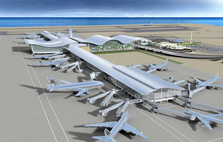 ΑΚΤΩΡ : Μένει για ακόμη 6 χρόνια στο αεροδρόμιο της Ντόχα | tovima.gr