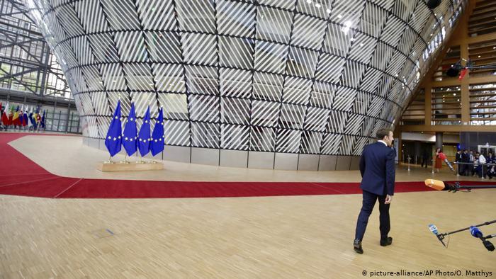 Όλα ανοιχτά στο Συμβούλιο Κορυφής της ΕΕ