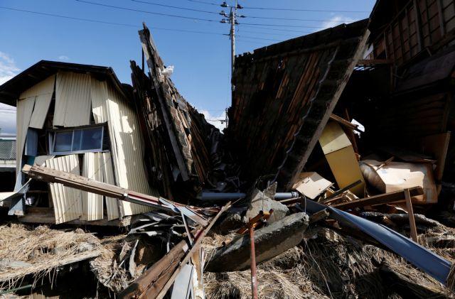 Tυφώνας Χαγκίμπις : Ανεβαίνει ο αριθμός των θυμάτων – 75 νεκροί, 12 αγνοούμενοι | tovima.gr