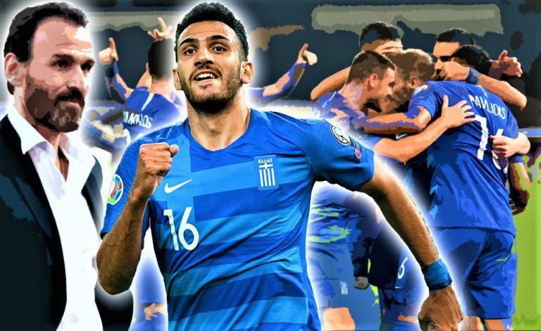 Παυλίδης : Τον είχε τσεκάρει ο Νταμπίζας για Παναθηναϊκό | tovima.gr