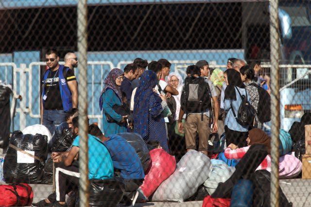 Σε διαβούλευση το ν/σ για το άσυλο – Τι προβλέπει | tovima.gr