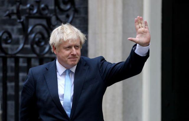 Brexit: Λονδίνο – Βρυξέλλες κατέληξαν σε οριστική συμφωνία | tovima.gr