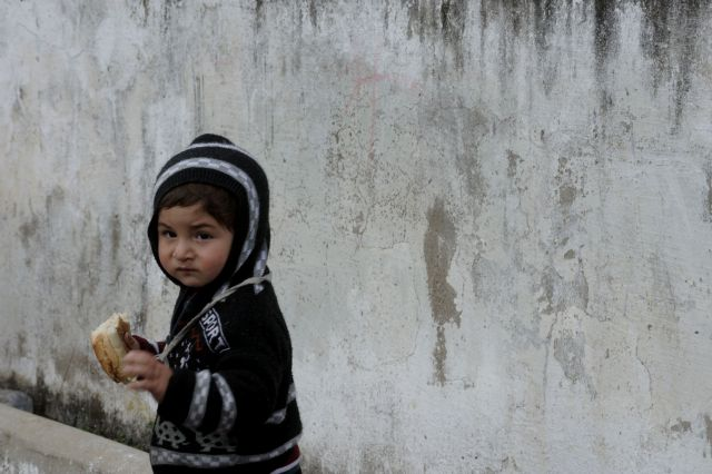 Κάθε μέρα πεθαίνουν πάνω από 15.000 παιδιά κάτω των πέντε ετών | tovima.gr