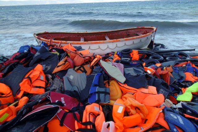 Κέρκυρα : Θρίλερ με τον εντοπισμό προσφύγων σε θαλάσσια περιοχή   tovima.gr