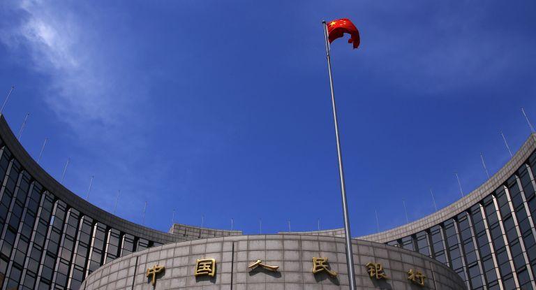 Κίνα : Αναπάντεχα απότομο φρενάρισμα της ανάπτυξης στο 6% | tovima.gr