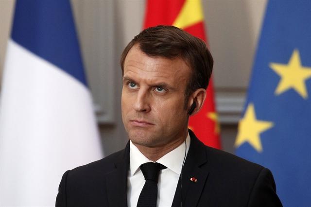 Επιμένει η Γαλλία : «Οχι» στην έναρξη ενταξιακών διαπραγματέσευων Βόρειας Μακεδονίας – Αλβανίας | tovima.gr