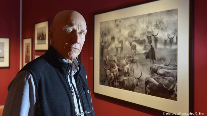 Βραβείο Ειρήνης στον φωτογράφο Σεμπαστιάο Σαλγάδο | tovima.gr