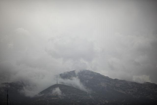Καιρός: Βροχές και καταιγίδες από το Σάββατο | tovima.gr