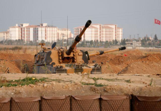 Απειλεί ο Ερντογάν : Να τηρηθεί η συμφωνία διαφορετικά επίθεση την Τρίτη στη Συρία | tovima.gr